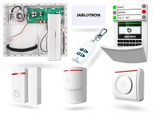 Jablotron JK-106KR draadloos alarmsysteem basis